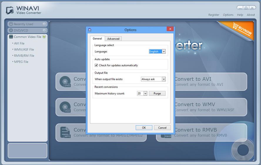 Скачать WinAVI Video Converter v11.6.1. .