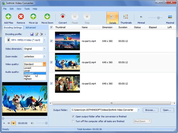 Configuracion-Sothink-Free-Video-Converter