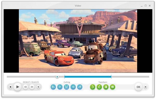 freemake video converter editar